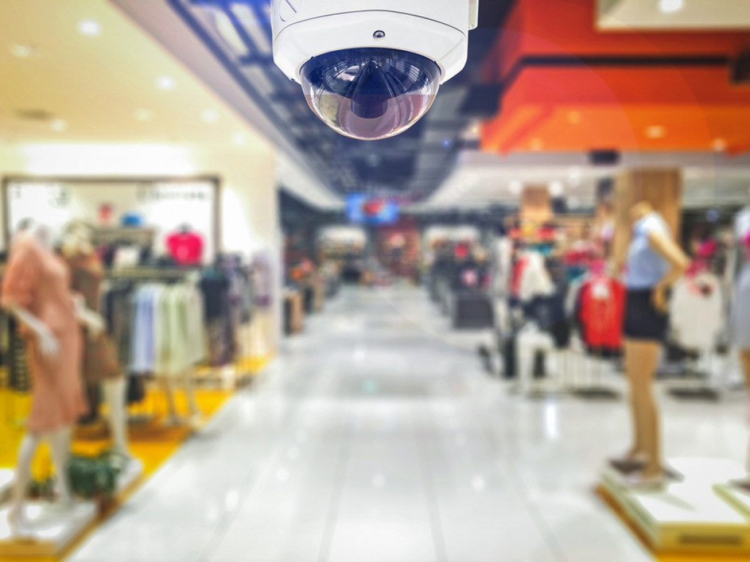 Get quality security equipment