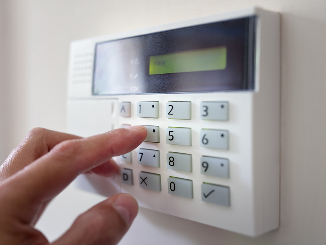 Pick the perfect security setup for your home